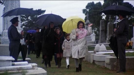 Mortelles funérailles