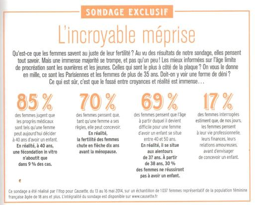 Infographie causette 2n