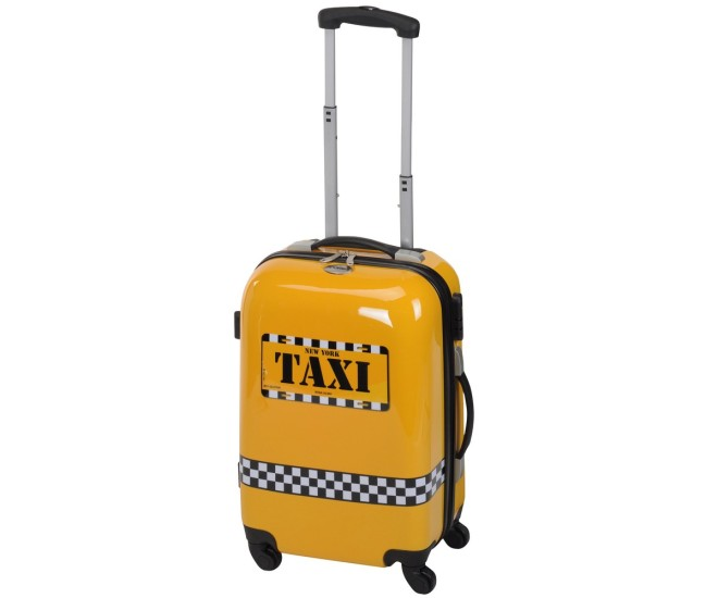 valise taxi