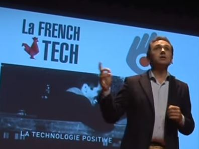 French Tech la technologie positive