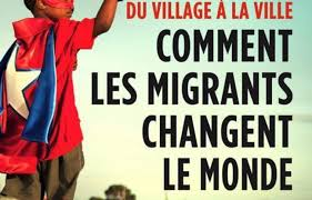 migrants du village a la ville